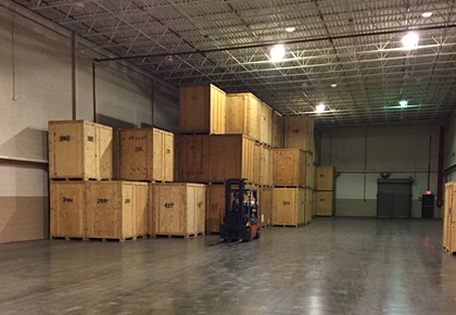 Storage Facilities in Montgomeryville PA